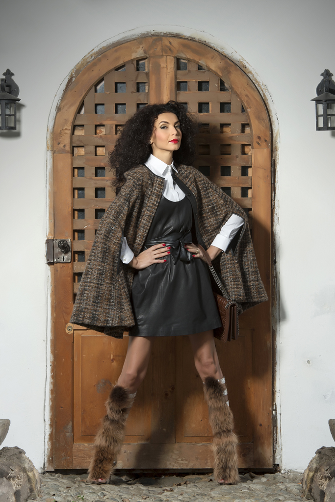 Simona Nicorina Burcea style