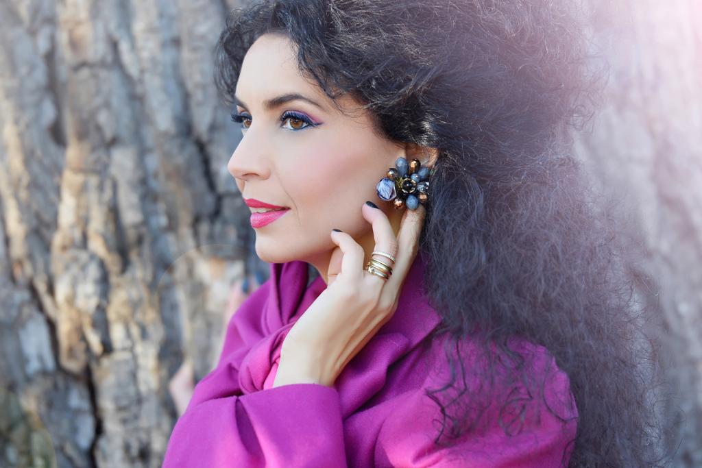 Simonity earrings clips