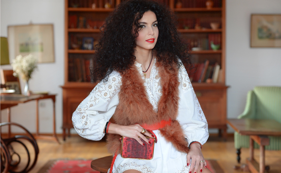 Simona Nicorina Burcea