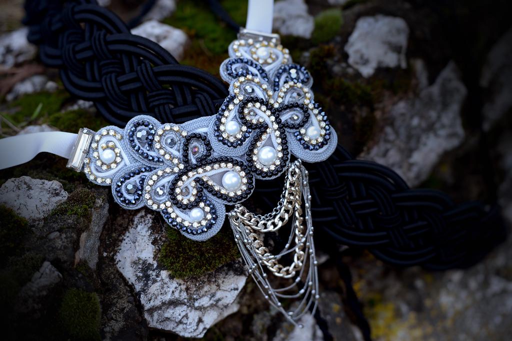 Simonity Oriental accessories