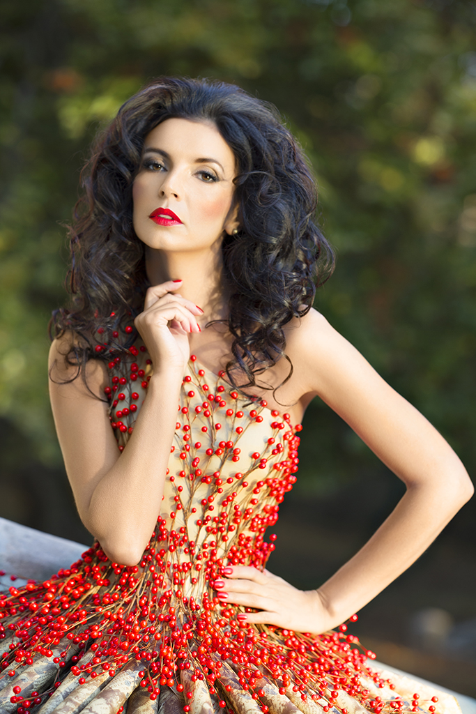 Simonity - Roxet dress